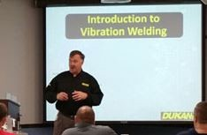 Large Parts & Application Welding Seminar